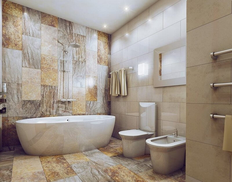 الأعمال الصحية : بتفكر تأسس و تشطب حمام يبقي لازم تبقي عارف اعمال السباكة  وأصولها