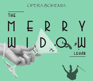 Opera Bohemia - The Merry Widow