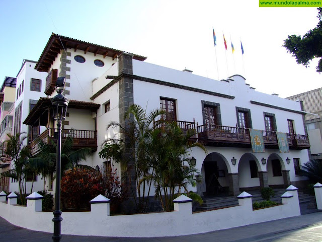 El Ayuntamiento de Los Llanos decreta la nulidad de la licencia de la planta de asfalto de Unaspa