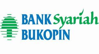 Lowongan Kerja Bank Syariah Bukopin 2019
