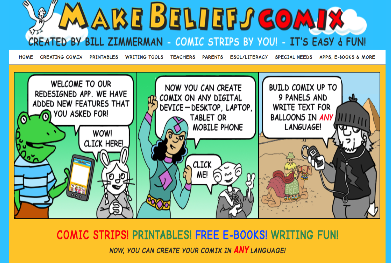 Consider, what comic strip creator program congratulate, remarkable