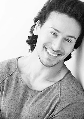 Tiger Shroff full Hd Images