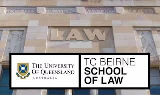 TC Beirne School of Law Undergraduate Scholarships 2020/2021