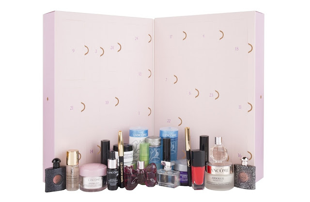 Boots Your beauty fairytale come true Advent  Beauty Calendar for Christmas. Advent Calendar 2016 Gift Guide.