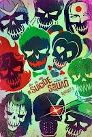DC Escuadrón Suicida ayer suicide squad