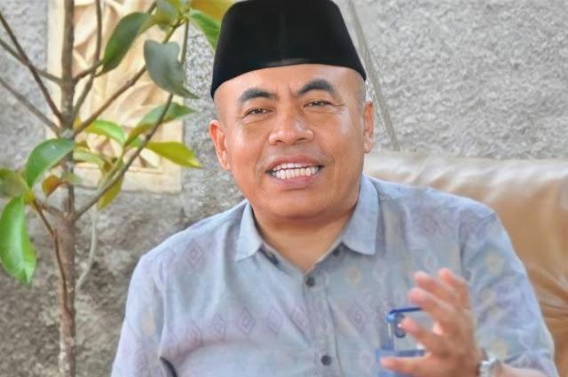 HL Winengan jadi kandidat Ketua Umum PP IKA Unram