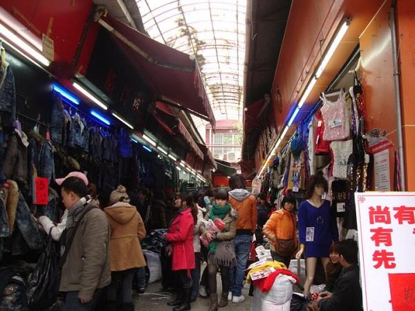 Chợ 13