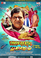 Omprakash Zindabad (2021) Hindi Full Movie Watch Online Movies