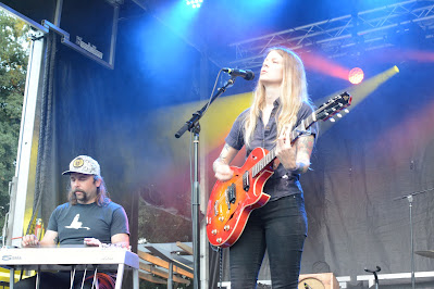 Sarah Shook and the Disarmers, Moore Square