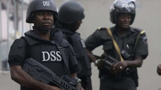 DSS -- we did not Arrest any Channels TV Presenter