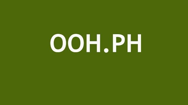 Contact OOH.PH