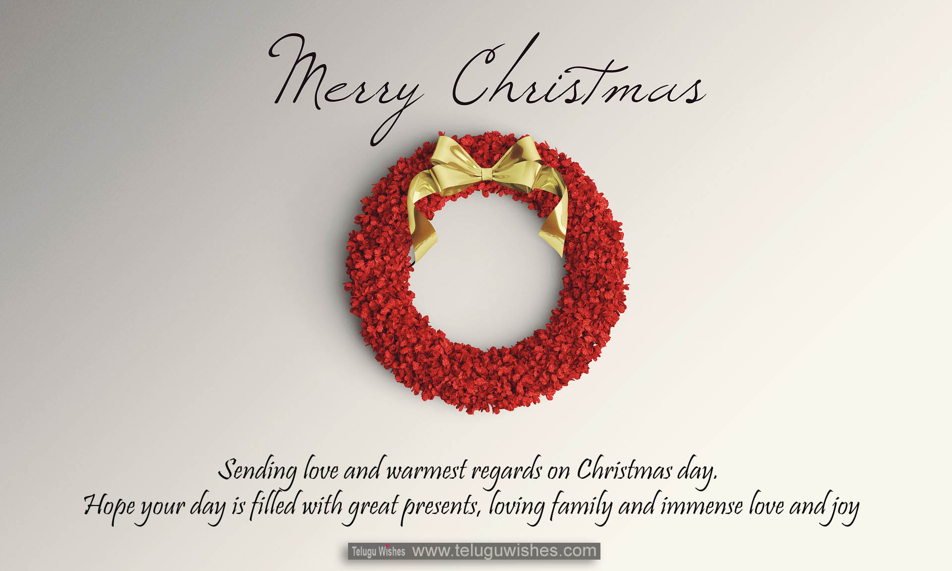 Merry Christmas wishes images for friends