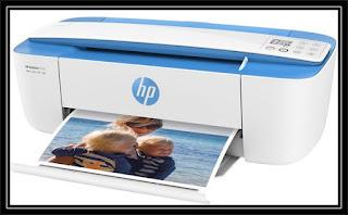 How To Setup Wireless Printer HP DeskJet 3755