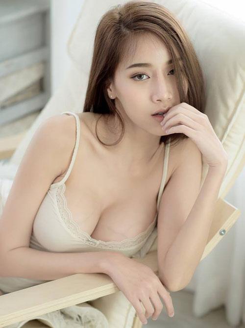 Nữ thần vòng 1 Pichana Yoosuk