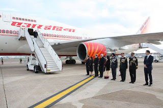 :Air  India Express Ltd Recuitment For Cabin Crew Online 2018