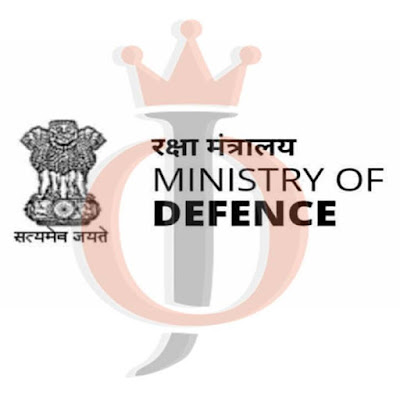 Ministry of Defence Syllabus 2021