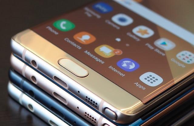 Samsung lança Nota Oficial - Desliguem agora e parem de usar o Galaxy Note 7