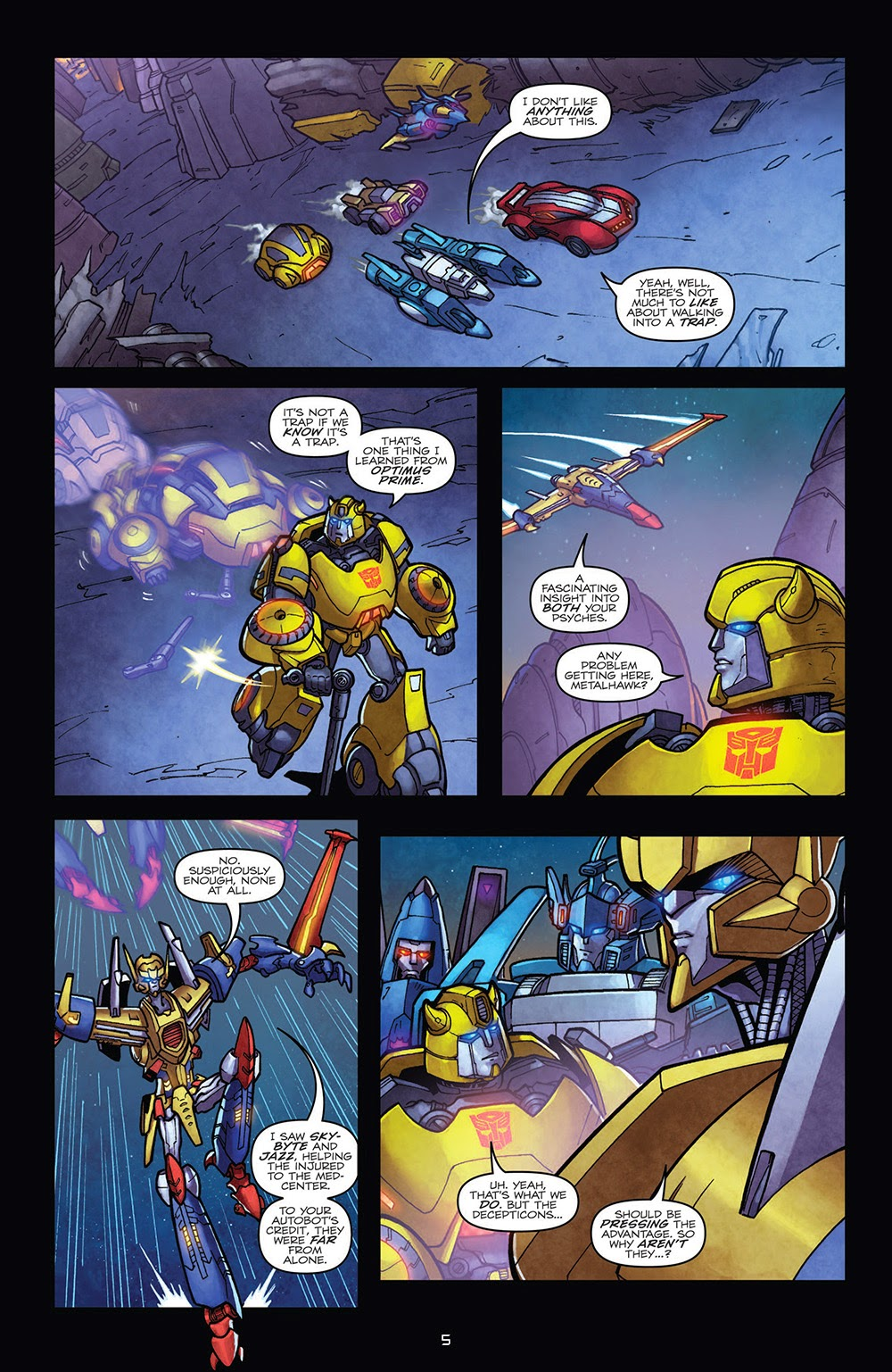015 – Transformers – Robots In Disguise 014 (2013