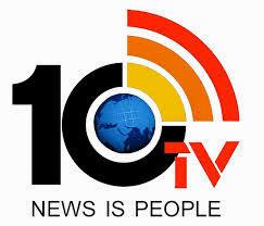 10 TV Telugu News TV logo