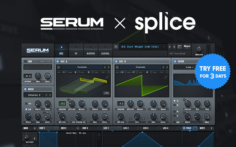 VST Wars: NI Massive vs Xfer Serum - Audio Ordeal