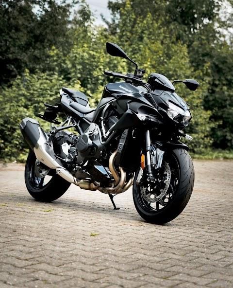 Moto ZH2 Cực Đẹp