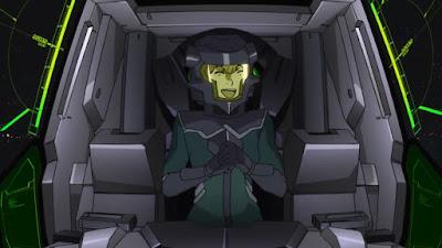 MS Gundam 00 S2 Episode 21 Subtitle Indonesia