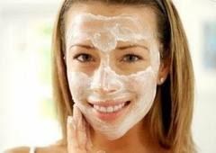 crema para aclarar la piel de la cara
