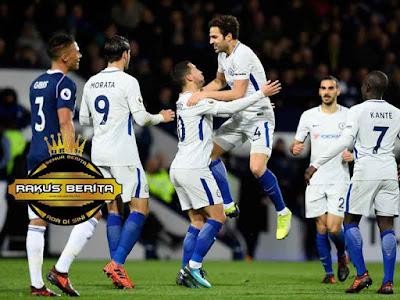 Chelsea Menang Saat Melawan Newcastle