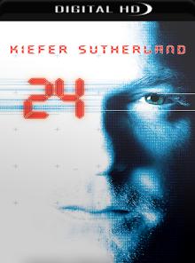 24 Horas 2002 1ª Temporada Completa Torrent Download – WEB-DL 720p Dual Áudio