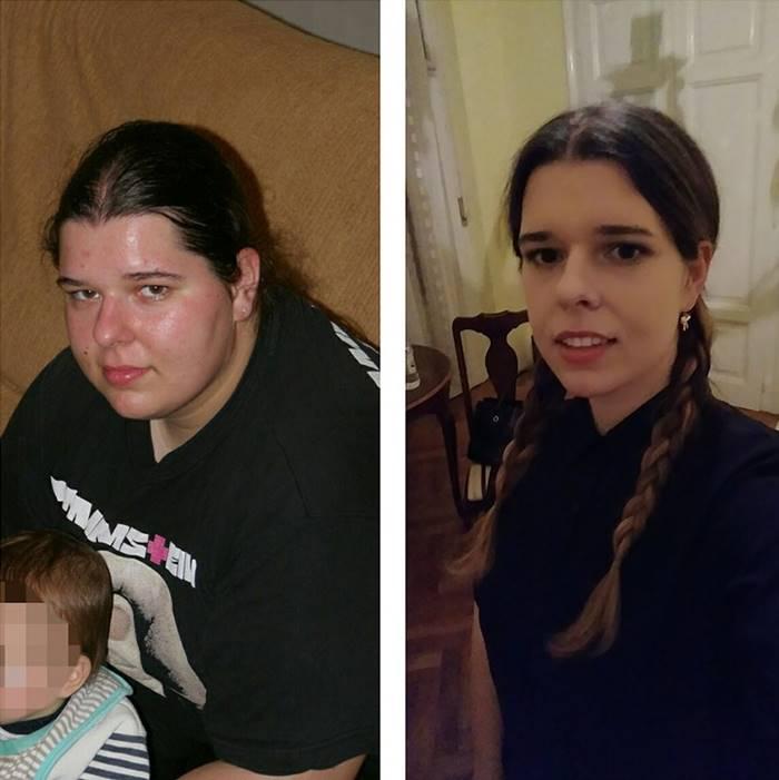 At 18 and at 23