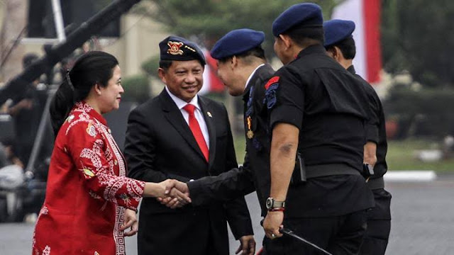 Awas! Langkah Tito Memundurkan Pemilu Bisa Berpotensi Berbahaya