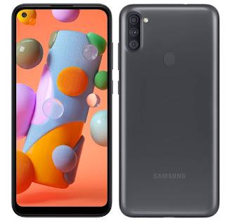 سامسونج جالاكسي Samsung Galaxy A11
