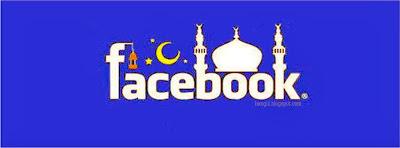 foto sampul facebook islami