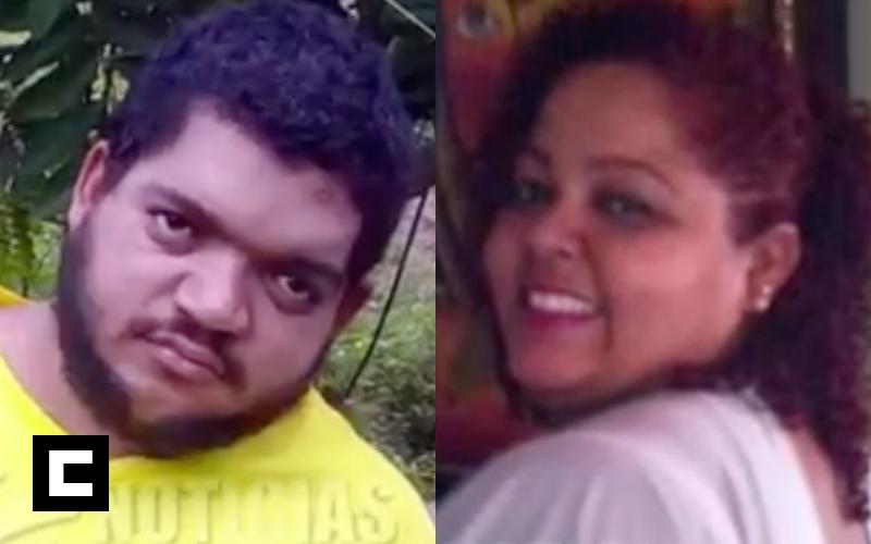 Video: Mató a su madre de una puñalada durante su cumpleaños en Haina