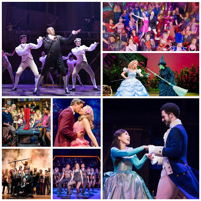 Why I Love Musical Theatre and Why I'm Not Embarrassed By It Anymore