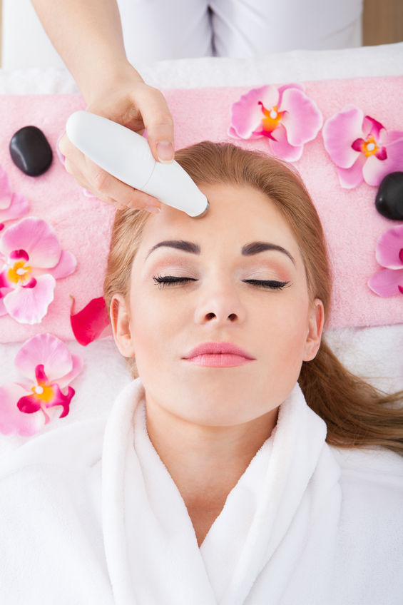 What Is Microdermabrasion And Why Do I Need To Add It To My Skincare Routine By Barbies Beauty Bits