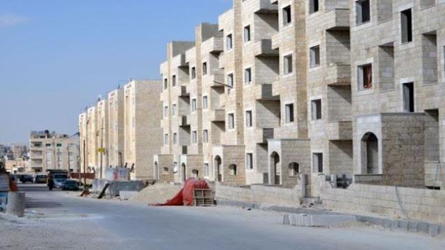 أسعار العقارات في سوريا انخفضت 7 بالمئة.. وتوقع بانخفاض الإيجارات.. والجمود يضرب السوق