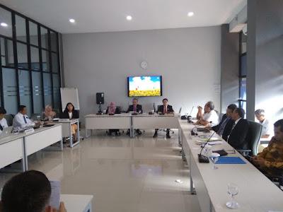 KPPU Dalami Kasus Lelang Proyek SPAM Bandarlampung