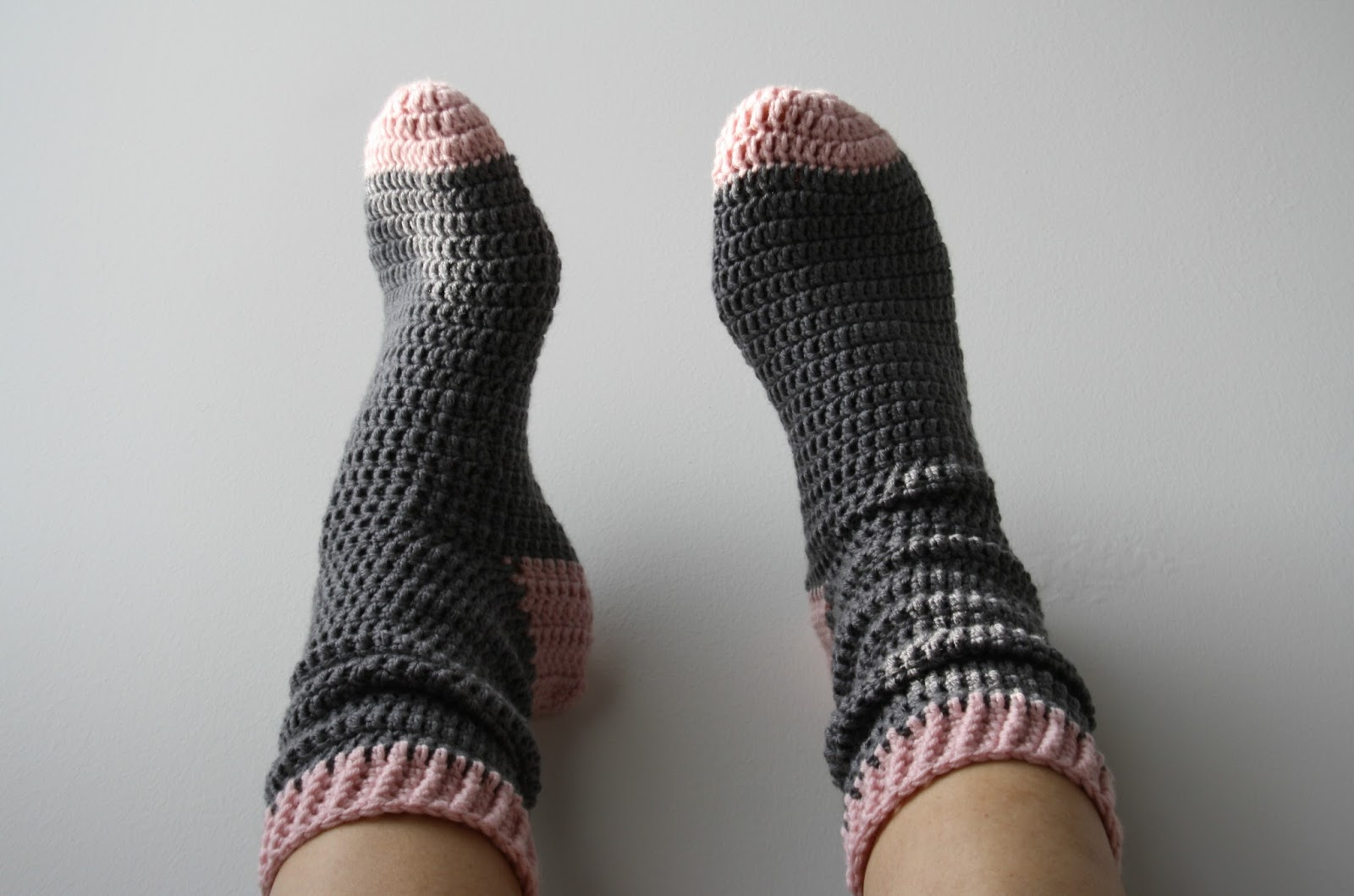 Tales From A Happy House Socks Not Just For Knitters