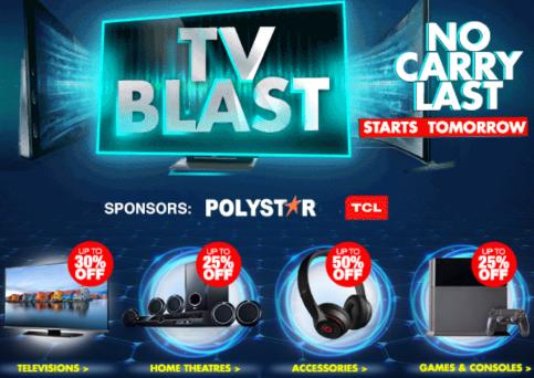 8f3652aa5 TV Blast - The Biggest TV Sales on Jumia