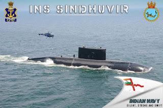 INS Sindhuvir