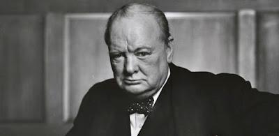 Winston Churchill, Nazismo, Segunda Guerra Mundial, História