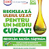 Recicleaza uleiul uzat pentru un mediu curat! - Serviciu disponibil la cora Bratianu