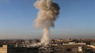 النظام السوري يواصل سيطرته على مناطق جديدة بمحافظني إدلب وحلب