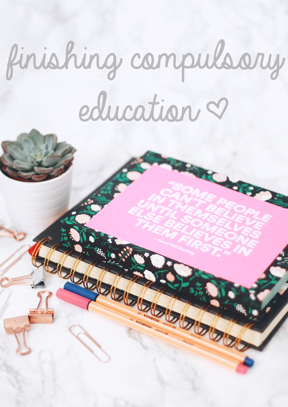 forever september, beauty blogger, lifestyle blogger, fashion blogger, happy, compulsory education, life update, stationery, quote, lifestyle