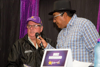 Craig Eudey and Deez Dayanand - Hollywoodbets Durban July Pre-Party 2017 - Springfield Park, Durban