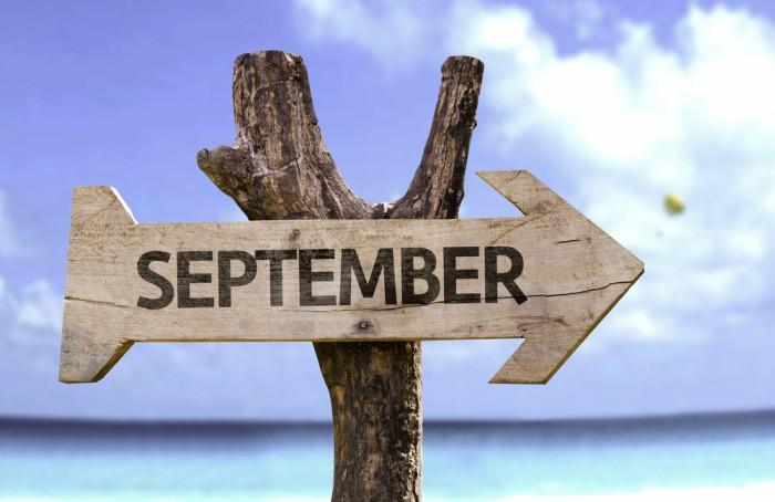 Cosas que harán más llevadera tu vuelta a septiembre