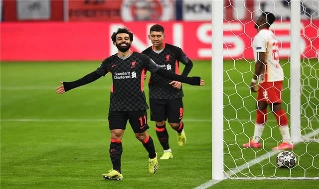 Officially, the return match between Liverpool and Leipzig was transferred to Hungary