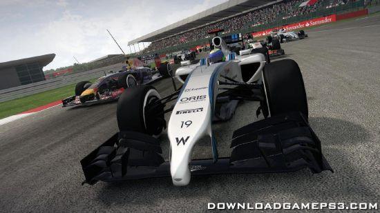 Formula 1 2014 ps3 portugues download | F1 2014 PC Game  2019-05-16