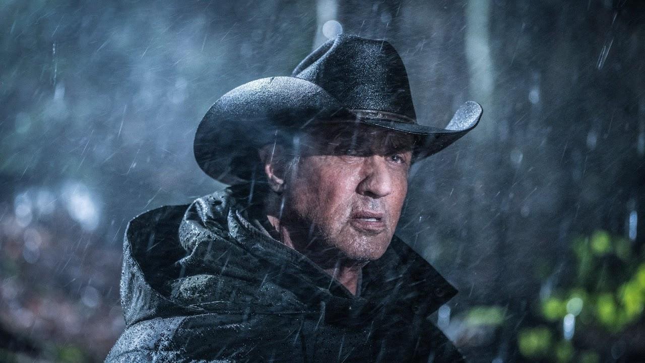 Sylvester Stallone revela a única maneira para retornar como Rambo